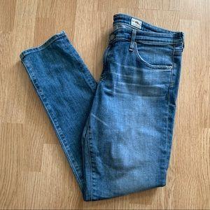 AG Skinny Jeans Size 32
